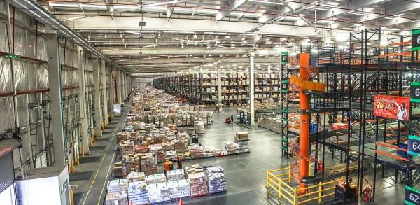 Sector Distribuidoras