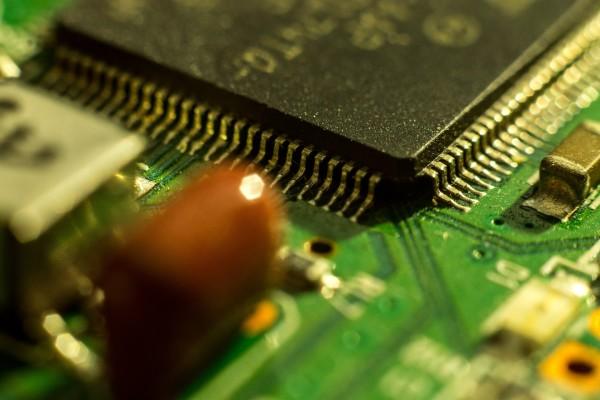 Sector Electrónica